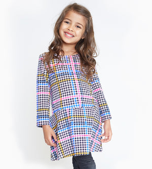 Cailyn Dress - Organic Girls Dresses