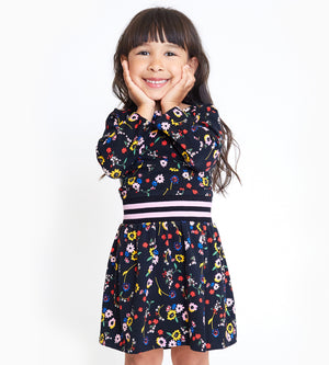 Eliza Dress - Organic Girls Dresses