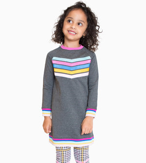 Janine Dress - Organic Girls Dresses