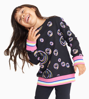 Felice Sweatshirt - Organic Girls Hoodies & Sweatshirts
