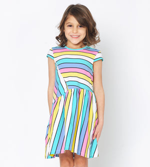 Kai Dress - Organic Girls Clothes