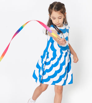 Kai Dress - Organic Girls Dresses