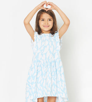 Landen Dress - Organic Girls Dresses