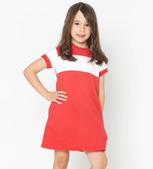 Jill Dress - Organic Girls Dresses