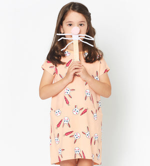 Taryn Dress - Organic Girls Dresses