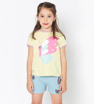 Waverly Short - Girls bottoms