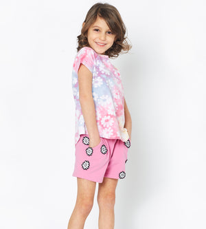 Waverly Short - Organic Girls Clothes