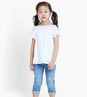 Maryjay Jean - Organic Girls Clothes
