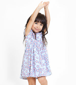 Grace Dress - Organic Girls Dresses
