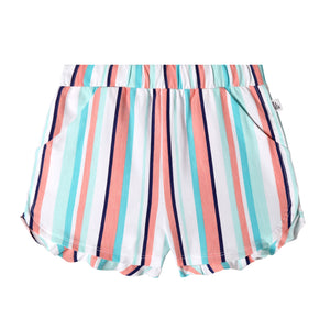 Jayden Short - Organic Girl Shorts & Skirts