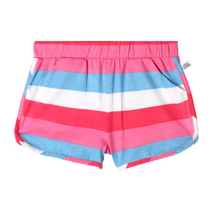 Jillian Short - Organic Girl Shorts & Skirts