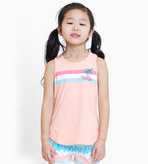 Uri Tank - Organic Girls Clothes
