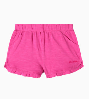 Jayden Short - Organic Girls Clothes