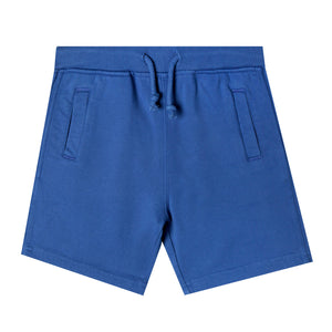 Mini Dylan Shorts - Organic Baby Boy Clothes