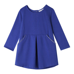 Mini Kennedy Dress - baby