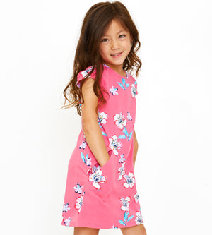 Ivy Dress - Organic Girls Dresses
