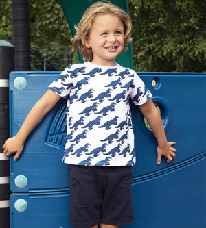 Jacob T-shirt - Organic Boys Clothes
