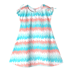 Mini Amanda Dress - Organic Baby Girl Clothes