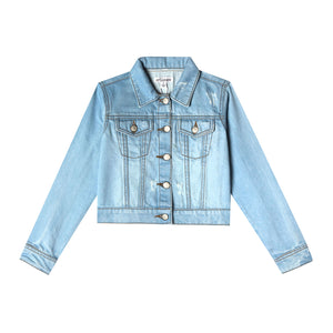 Mini Nalia Jacket - baby