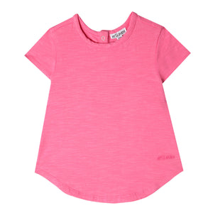 Mini Addi Tee - Organic Baby Girl Clothes