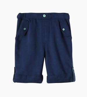 Roy Shorts - Organic Boys Shorts