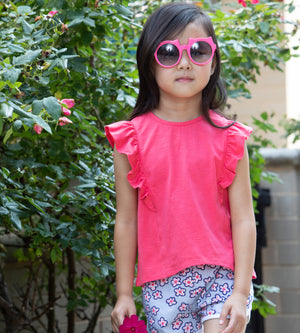 Tamarind Tank - Organic Girls Clothes