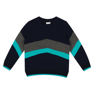 Rob Sweatshirt - Organic Boys Clothes