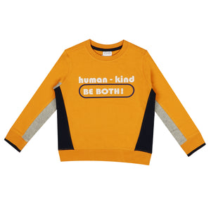 Ethan Sweatshirt - Organic Boys Clothes