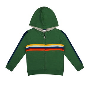 Cameron Hoodie - Organic Boys Clothes