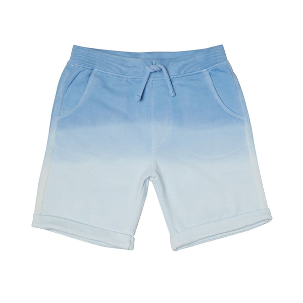 Ombre Short at Art & Eden