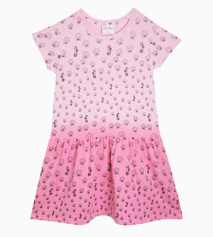Zandra Dress - Organic Girls Clothes