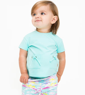 Mini Arianna Tee - tax:clothing
