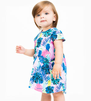 Mini Keira - Organic Baby Girl Clothes