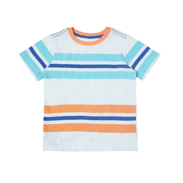 Stripe T-shirt at Art & Eden