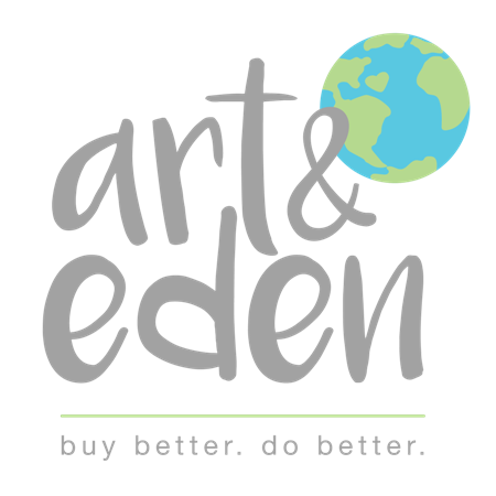 Art & Eden - A better world starts with art