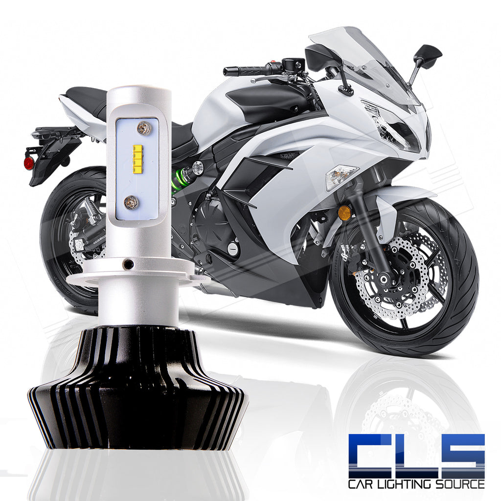 led headlight kit g7 philips h7 4000 lm motorcycle rh carlightingsource com Philips User Guides Philips User Guides Speaker Bt7900