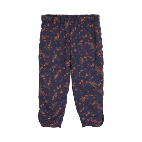 Liberty print baby trousers | Christina Rohde