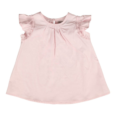 Pink baby top dress | Christina Rohde