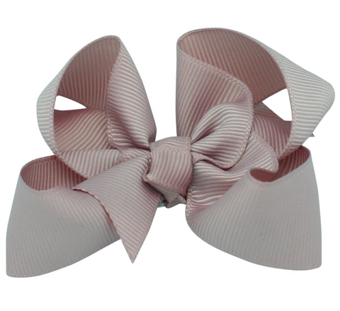 Rose bow hair clip | Bows by Staer