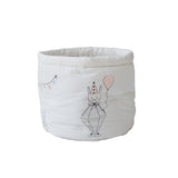 GOTS childrens clown basket | My mini label