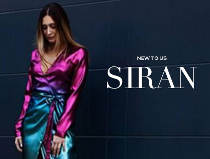 New to us: Siran