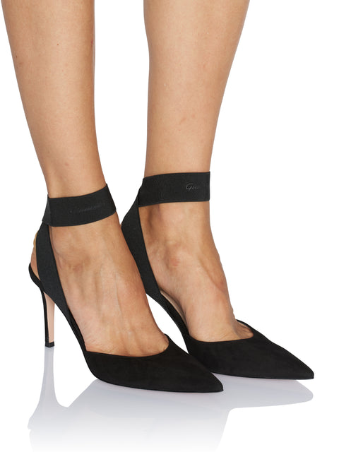 Elastic Band Pump