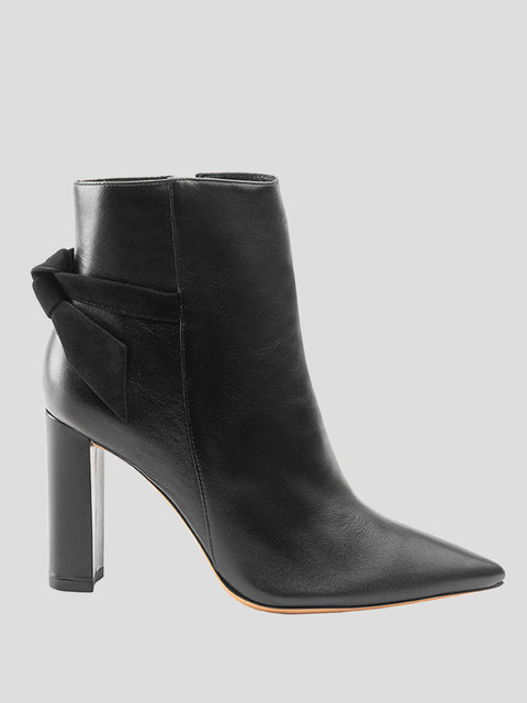 90mm Clarita Pointed Toe Boot