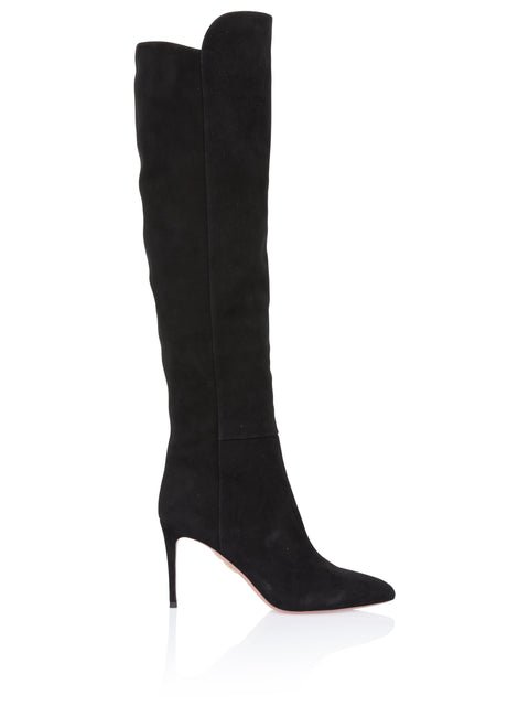 Gainsbourg Suede Boot