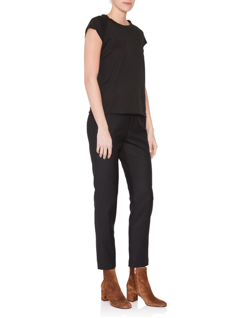 Chelsea Suiting Pant,Nili Lotan,- Fivestory New York