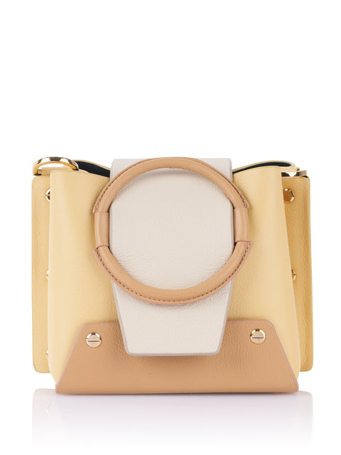 Mini Delila Leather Bag