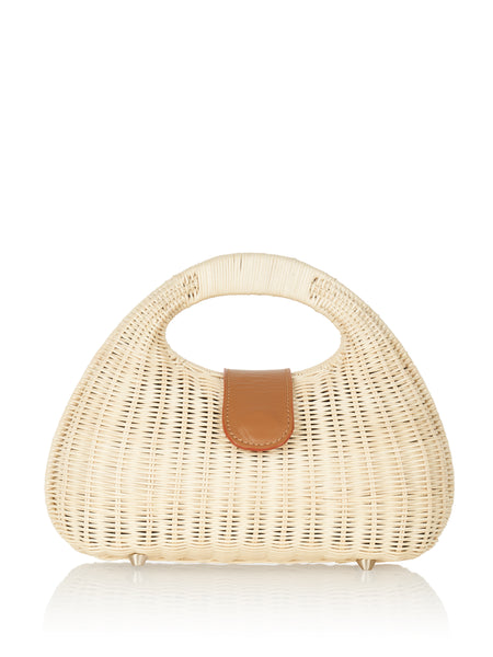 Mandy Wicker Handbag