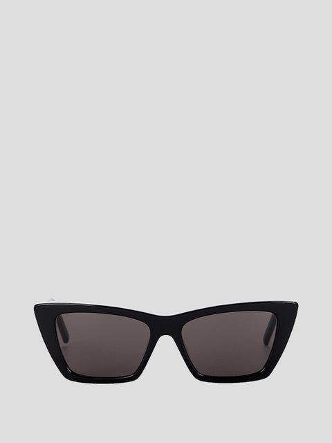 Mica Bi-Color Sunglasses