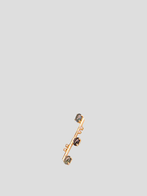 Small Nuda Single Earring