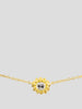 Evolution 18k Yellow Gold and Diamond Necklace,Ana Katarina,- Fivestory New York